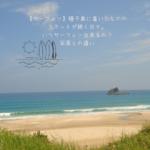 【サーフィン】種子島に着いたもののフラットが続く日々。いつサーフィン出来るの?写真との違い