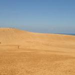 【旅行記】観光スポット「鳥取砂丘」を写真でご紹介