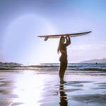 サーフィン用レディースウェットスーツおすすめブランド7選